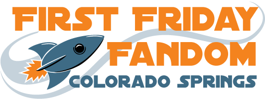 First Friday Fandom